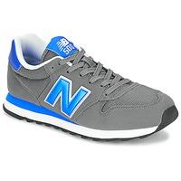 Scarpe Sneakers basse New Balance GM500 Grigio / Blu