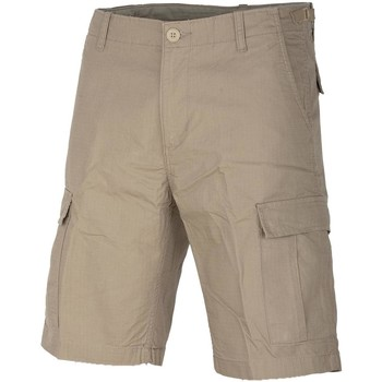 Abbigliamento Uomo Shorts / Bermuda Carhartt AVIATION SHORT MARRONI Marrone