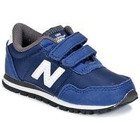 Scarpe Unisex bambino Sneakers basse New Balance KV396 Marine