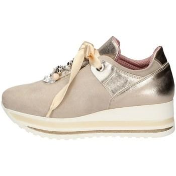 Scarpe Donna Sneakers basse Comart 1A3451 BEIGE