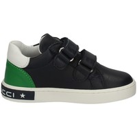 Scarpe Bambino Sneakers basse Balducci MSP3302 BLU