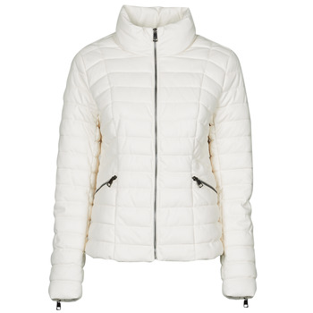 Abbigliamento Donna Piumini Liu Jo WF0237-E0624 Bianco
