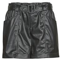 Abbigliamento Donna Shorts / Bermuda Liu Jo WF0104-E0392 Nero