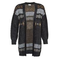 Abbigliamento Donna Gilet / Cardigan Liu Jo MF0162-MA89J Multicolore