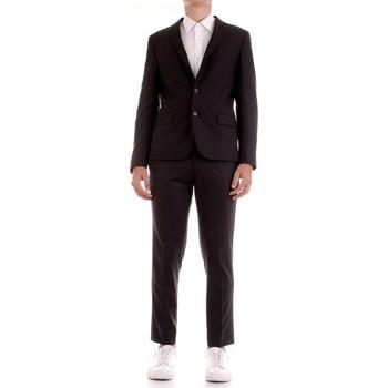 Abbigliamento Uomo Completi John Richmond RMP20212CO Nero