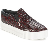 Scarpe Donna Slip on Ash KARMA Bordeaux