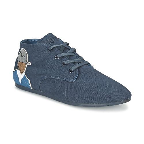 Sneakers Eleven Marine Donna Gratuita 3750 Basse Paris Bastee Consegna Scarpe j5Sq4ARc3L