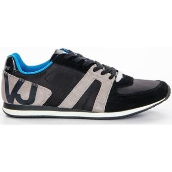 Scarpe Uomo Sneakers basse Versace linea Gris