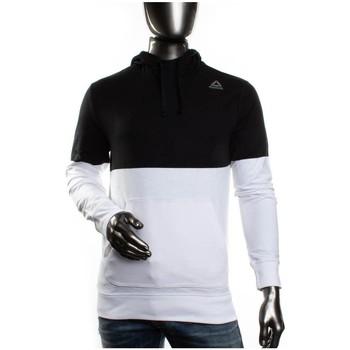 Abbigliamento Uomo Felpe Reebok Sport casual Gris