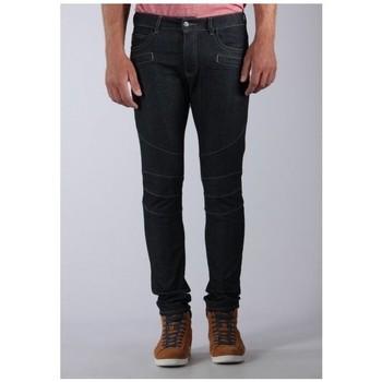 Abbigliamento Uomo Jeans Kaporal vegas Blu