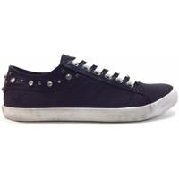 Scarpe Donna Sneakers Kaporal sidney Nero