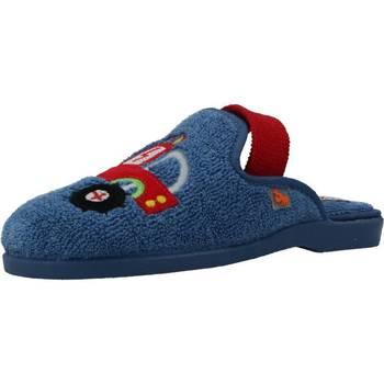 Scarpe Bambino Pantofole Vulladi 6110 052 Blu