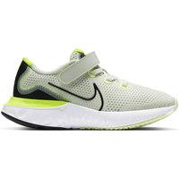 Scarpe Bambino Running / Trail Nike Scarpe Sportive Bambino  CT1436 003 White