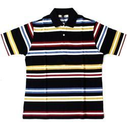Abbigliamento Uomo Polo maniche corte Ingram ATRMPN-20343 Blu