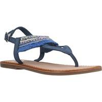 Scarpe Bambina Sandali Gioseppo 38846V Blu