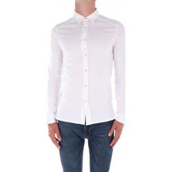 Abbigliamento Uomo Giacche / Blazer Jeordie's 00001-60757 Bianco