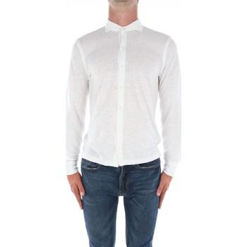 Abbigliamento Uomo Giacche / Blazer Jeordie's 00001-80735 Bianco