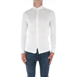 Abbigliamento Uomo Giacche / Blazer Jeordie's 80654 Bianco