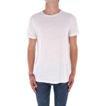 Abbigliamento Uomo Polo maniche corte Jeordie's 00001-80738 Bianco