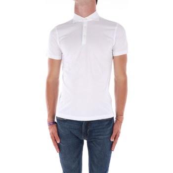 Abbigliamento Uomo T-shirt maniche corte Jeordie's 80653 Bianco