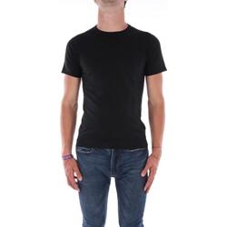 Abbigliamento Uomo Maglioni Jeordie's 60554 Nero