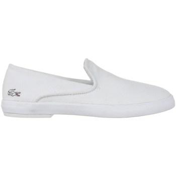 Scarpe Donna Sneakers basse Lacoste Cherre 116 2 Caw Bianco