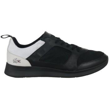Scarpe Uomo Sneakers basse Lacoste Joggeur 217 2 G Trm Bianco, Nero