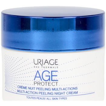Bellezza Donna Antietà & Antirughe Uriage Age Protect Multi-action Peeling Night Cream