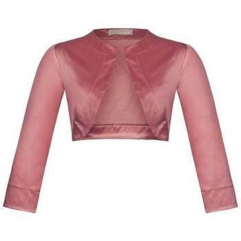 Abbigliamento Donna Giacche / Blazer Rinascimento CFC0091487003 ROSA Rosa