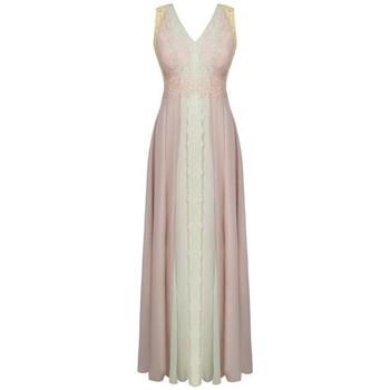 Abbigliamento Donna Abiti lunghi Rinascimento CFC0091571003 ROSA Rosa
