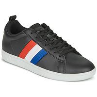 Scarpe Sneakers basse Le Coq Sportif COURTCLASSIC FLAG Nero