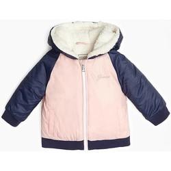Abbigliamento Bambina Giubbotti Guess A94L03W9C80 SIPK Rosa