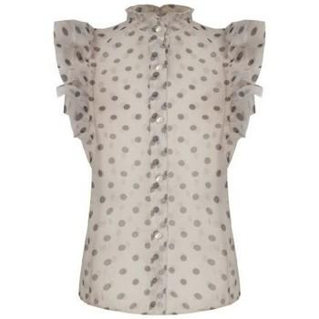 Abbigliamento Donna Camicie Rinascimento CFC0017225002 BEIGE Beige