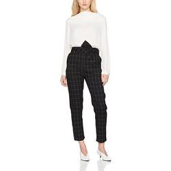 Abbigliamento Donna Tuta jumpsuit / Salopette Rinascimento CFC0083235003 NERO Nero