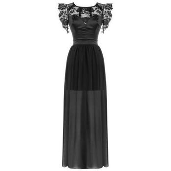 Abbigliamento Donna Abiti lunghi Rinascimento CFC0084177003 Nero