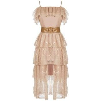 Abbigliamento Donna Abiti corti Rinascimento CFC0091285003 ROSA Rosa