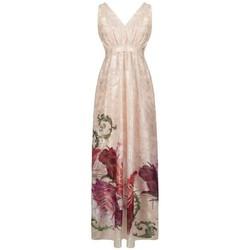 Abbigliamento Donna Abiti lunghi Rinascimento CFC0091307003 ROSA Rosa