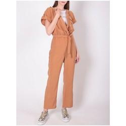 Abbigliamento Donna Tuta jumpsuit / Salopette Rinascimento CFC0097014003 Pesca