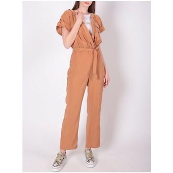 Abbigliamento Donna Tuta jumpsuit / Salopette Rinascimento CFC0097014003 TUTA