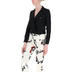 Abbigliamento Donna Giacche / Blazer Rinascimento CFC0097020003 Nero