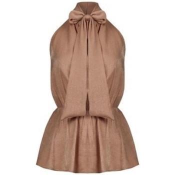 Abbigliamento Donna Camicie Rinascimento CFC0097267003 Rosa