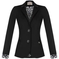 Abbigliamento Donna Giacche / Blazer Rinascimento CFC0097301003 NERO Nero