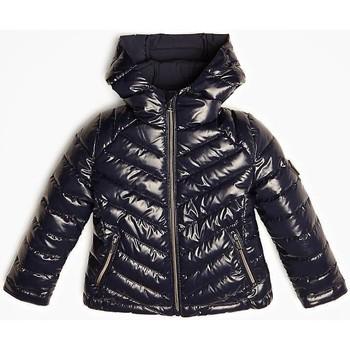 Abbigliamento Bambino Giubbotti Guess N94L12WC270 G720 Blu