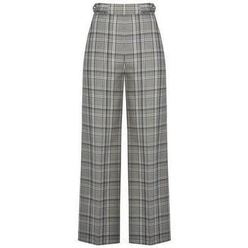 Abbigliamento Donna Pantaloni Rinascimento CFC0016741002 Oceano