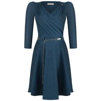 Abbigliamento Donna Vestiti Rinascimento CFC0093974003 Blu