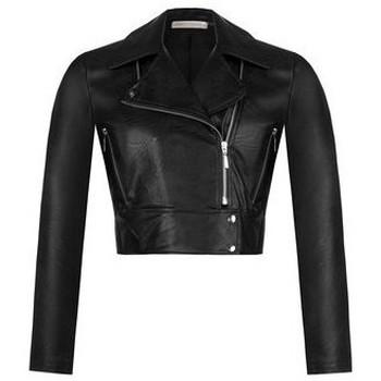 Abbigliamento Donna Giubbotti Rinascimento CFC0094138003 NERO Nero