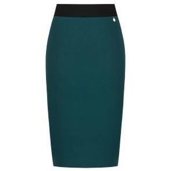 Abbigliamento Donna Gonne Rinascimento CFC0094412003 Oceano