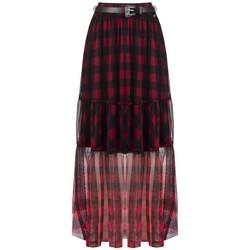 Abbigliamento Donna Gonne Rinascimento CFC0095945003 ROSSO Altri