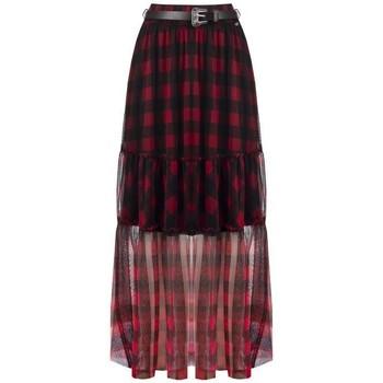 Abbigliamento Donna Gonne Rinascimento CFC0095945003 quadri