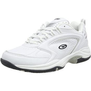 Scarpe Uomo Sneakers basse Hi-Tec  Bianco/Blu navy